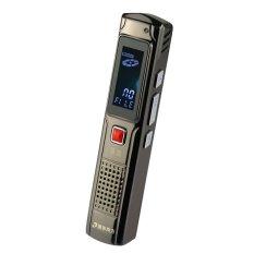 Spesifikasi Tsinghua Tongfang Model Tf 818 8Gb Digital Voice Recorder With Mp3 Tembaga Yang Bagus