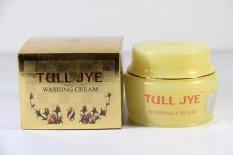 Harga Tull Jye Washing Cream Hijau Dan Spesifikasinya