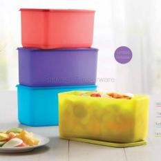 Tupperware  Funtastic 4 - 4pcs - Warna Warni
