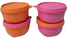 Toko Tupperware Kiddie Set 4 Pcs Termurah