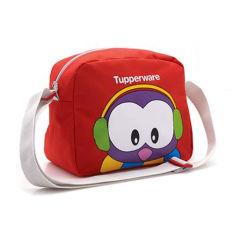 Tupperware Poppy Bag - Tas Sekolah Anak