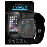 Toko Tyrex Tempered Glass For Apple Watch 42Mm Tyrex Jawa Timur