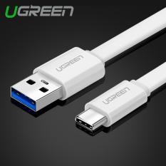 Beli Ugreen 1 5 M Usb 3 Untuk Usb Type C Cepat Pengisian Dan Sync Data Untuk Kabel Baru Macbook Android Telepon Putih Cicilan