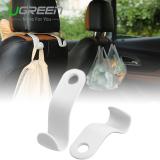 Harga Ugreen 2 Pcs Set Mobil Kursi Belakang Sandaran Kepala Pemegang Gantungan Kait Beige Asli Ugreen