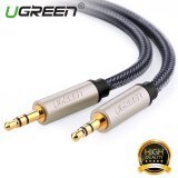 Spesifikasi Ugreen 3 5Mm Pria Hi Fi Stereo Kabel Aux Bantu 3 M International Murah
