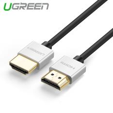 Ugreen 3 M Kecepatan Tinggi Hdmi With Kabel Ethernet Emas Berlapis Seng Paduan Kasus Dukungan 4 Kb 2 Kb And 3D Ugreen Diskon 40