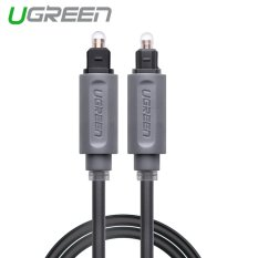 Jual Beli Ugreen Kabel Audio Optik Digital Toslink Spdif Kawat Koaksial 3 M