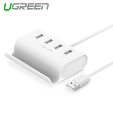 Harga Ugreen Usb 2 4 Port Hub With Cradle For Pc Laptop 5 M Fullset Murah