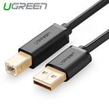 Toko Ugreen Usb 2 Kabel Printer Scanner For Seorang Laki Laki B 5 M International Ugreen Online