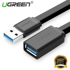Spesifikasi Ugreen Usb 3 Kabel Ekstensi Laki Laki Untuk Perempuan Kabel Sinkronisasi Data 1 5 M Terbaru