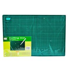 Toko Ukuran A2 Paket Cutting Mat Cutter Alas Potong Kertas Kain Meja Kerja Cutter Sdi Online