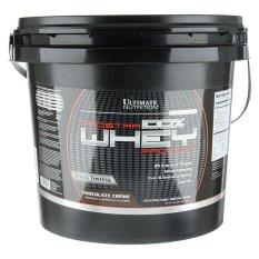 Ulasan Lengkap Ultimate Nutrition 100 Prostar Whey Protein 10 Lb Strawberry