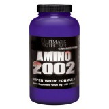 Harga Ultimate Nutrition Amino 2002 330 Tabs Original