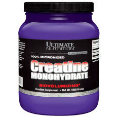 Beli Ultimate Nutrition Creatine 1Kg Lengkap