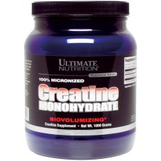 Kualitas Ultimate Nutrition Creatine Monohydrate 1000 Gram Ultimate Nutrition