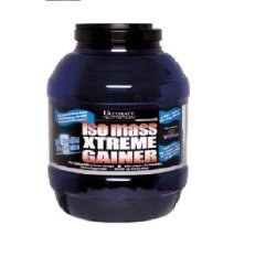 Spesifikasi Ultimate Nutrition Iso Mass Xtreme Gainer 10 Lbs Chocolate Dan Harganya