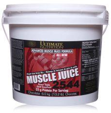 Ultimate Nutrition Muscle Juice 6 Kg Chocolate Ultimate Nutrition Diskon 30