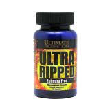 Diskon Ultimate Nutrition Ultra Ripped 180 Capsules Ultimate Nutrition Banten