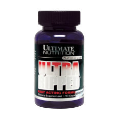 Ultimate Nutrition Ultra Ripped Fast Acting Formula 180 Caps Murah
