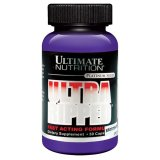 Iklan Ultimate Nutrition Ultra Ripped Fast Acting Formula 30 Caps
