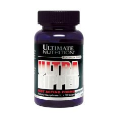 Harga Ultimate Nutrition Ultra Ripped Fast Acting Formula 90 Capsules Asli