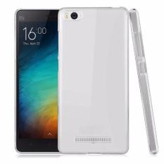 LOLLYPOP Ultrathin TPU Jelly Xiaomi Mi4i Softcase Silicone Backcase Backcover Case Hp Casing Handphone