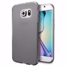 LOLLYPOP Ultrathin TPU Jelly Samsung Galaxy S6 Edge Plus Softcase Silicone Backcase Backcover Case Hp Casing Handphone