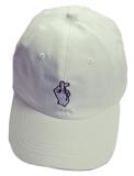Harga Unisex *D*Lt Coffee Cup Emroidered Baseball Caps White Intl
