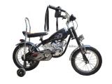 Tips Beli United Sepeda Anak 16 Mogge Hitam