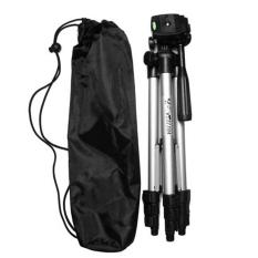 Universal Aluminium Kamera Stand Holder Monopod Tripod untuk IPhone 6 5 5C 5 S 4 4 S-Intl