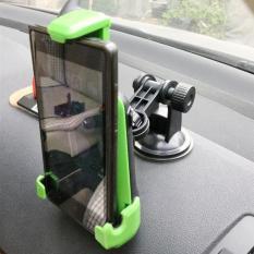 Universal Dashboard/Windshield Sticky Car Phone Holder Grip untuk IPhone Sony Xperia-Intl