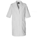 Jual Universal Jas Baju Jaket Laboratorium Seragam Lab Praktikum Praktek Dokter Medis Lengan Pendek Universal Grosir