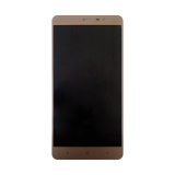 Toko Jual Universal Lcd Touchscreen Xiaomi Redmi Note 3 1 Set Gold