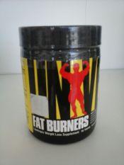 Jual Universal Nutrition Fat Burner 55 Tablet Universal Nutrition Di Indonesia