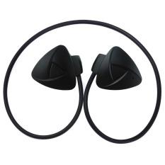 Top 10 Universal Wireless Stereo Sport Earphone Bluetooth 4 Sweetproof Lt B03 Black Online