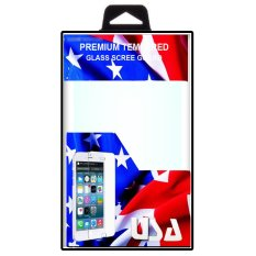 USA Tempered Glass Screen Protector 0.33 2.5D for Iphone 5C