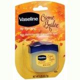 Harga Vaseline Lip Therapy Creme Brulee Vaseline