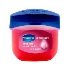 Spesifikasi Vaseline Rosy Lips 7 Gr Murah Berkualitas