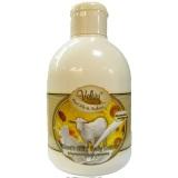 Spesifikasi Velvy Goat S Milk Body Lotion Royal Jelly Sunflower 300 Ml Merk Velvy