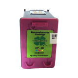 Cuci Gudang Veneta System Cartridge Inkjet Hp 60 Cc643W Remanufactured Color