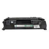 Jual Veneta Toner Hp 05A Ce505A Remanufactured Hitam Online
