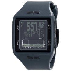 Vestal Unisex BRG017 Brig Tide & Train Arang Black Watch
