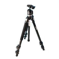 Victory 3015B Tripod Ballhead untuk Kamera DSLR / Camcorder Video