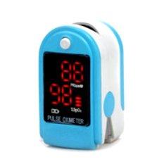 Vinmed Pulse Oximeter - Biru