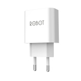 Review Toko Vivan Robot Smart Dual Usb Power Adapter Rt C04 2 1A 1A Putih Online