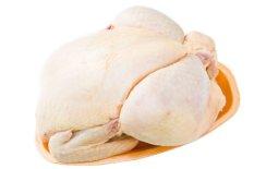 Wejaya Food Ayam Broiler Frozen 6 ekor