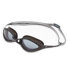 Whale Anti Fog UV Balap Profesional Swimming Goggles Pria Wanita Kacamata Renang Tahan Air Outdoor Adjustable Hitam
