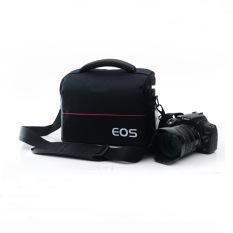 Grosir Kamera untuk Canon untuk PowerShot SX100 SX40 HS SX30 SX20 SX10 SX1 SX130 ADALAH G7 Air- Tahan Shoulder Bags-Intl