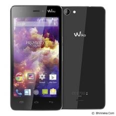 Wiko S4750 - 8GB - Black