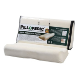 Jual Cepat Willow Pillopedic Snore Reduction Memory Foam